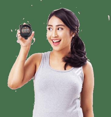 BMI Kalkulator Hero Image
