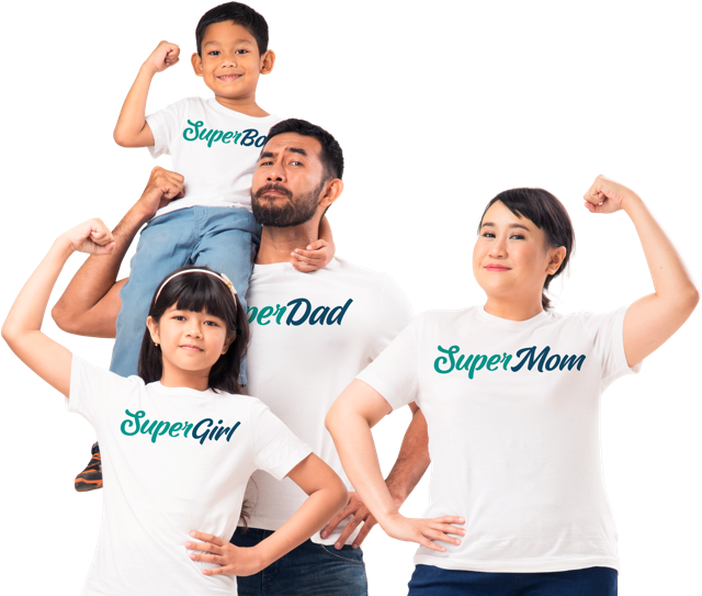 About Super You